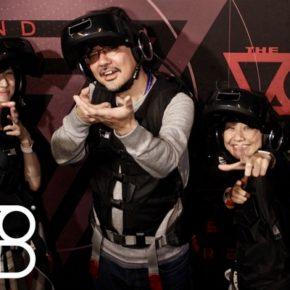 """スター・ウォーズの VR、""""VOID"""""""