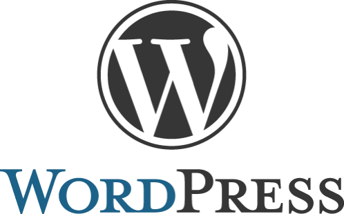 WordPress.org ロゴ